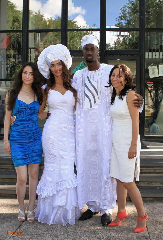 IMG 8713 Wedding: Joshua and Nikki Ebadan in Houston