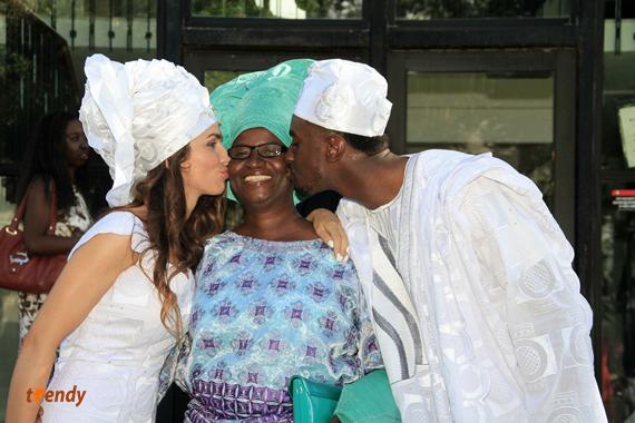 IMG 8745 Wedding: Joshua and Nikki Ebadan in Houston