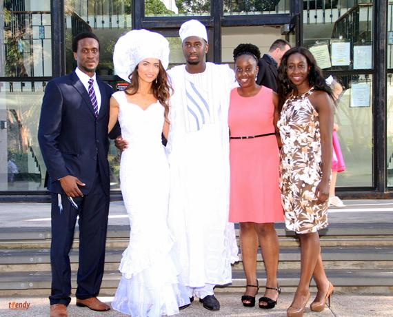 IMG 8755 Wedding: Joshua and Nikki Ebadan in Houston
