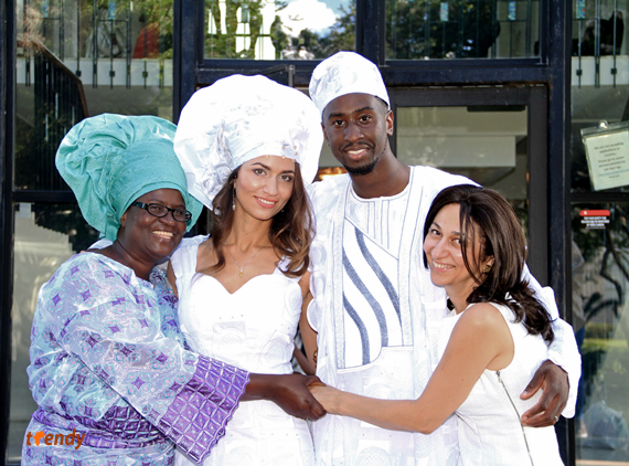 IMG 8785 Wedding: Joshua and Nikki Ebadan in Houston
