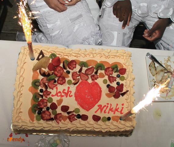 IMG 9093 Wedding: Joshua and Nikki Ebadan in Houston