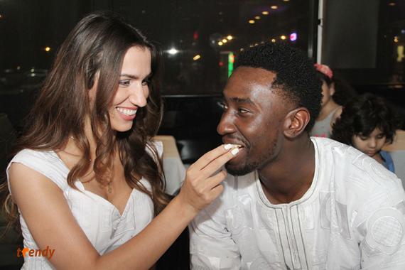 IMG 9126 Wedding: Joshua and Nikki Ebadan in Houston