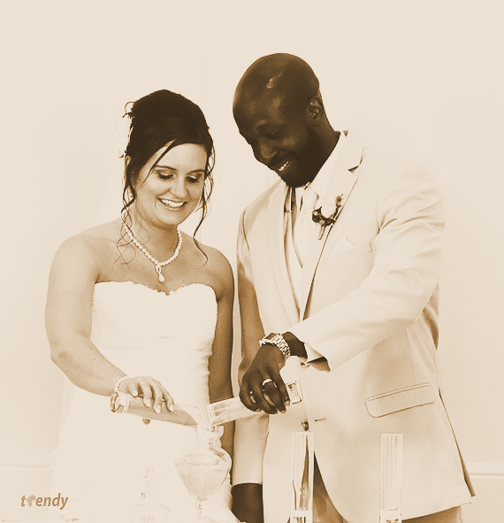 TDY 3657 Wedding: Mark and Joni Opara in Kansas City