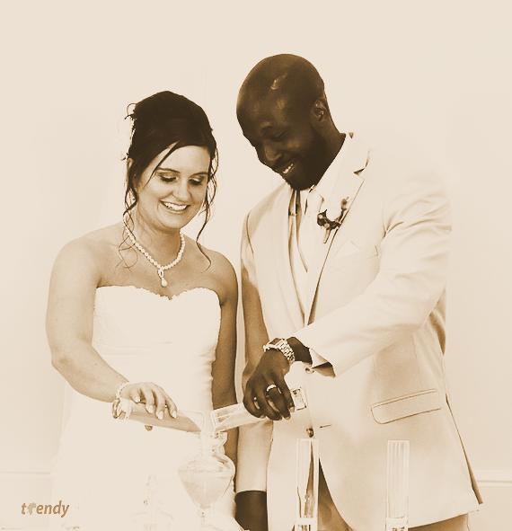 TDY 3657 Wedding: Mark and Joni Opara in Kansas City