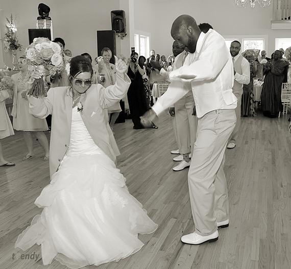 TDY 3861 Wedding: Mark and Joni Opara in Kansas City