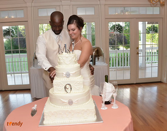 TDY 3895 Wedding: Mark and Joni Opara in Kansas City