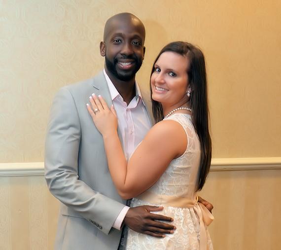 opp 264 Wedding: Mark and Joni Opara in Kansas City