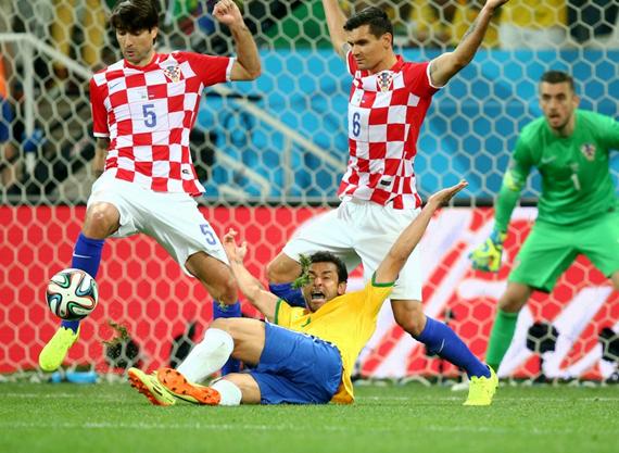 soccer-world-cup-brazil-vs-croatia