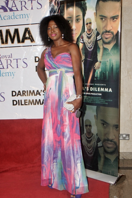 "susanapeters ""Darima's Dilema"" by Mbong Amata"
