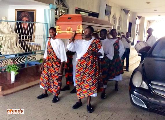 RT 1 Anthony Aduayi (1939 2014): A tribute