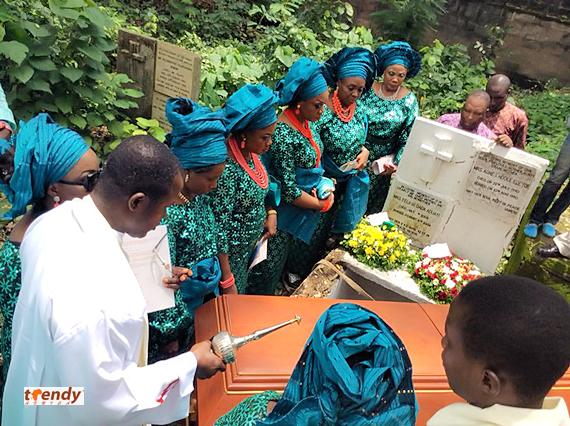 RT 13 Anthony Aduayi (1939 2014): A tribute