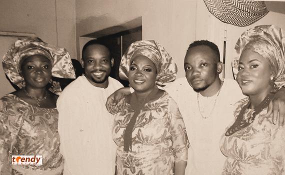 RT 3 Anthony Aduayi (1939 2014): A tribute