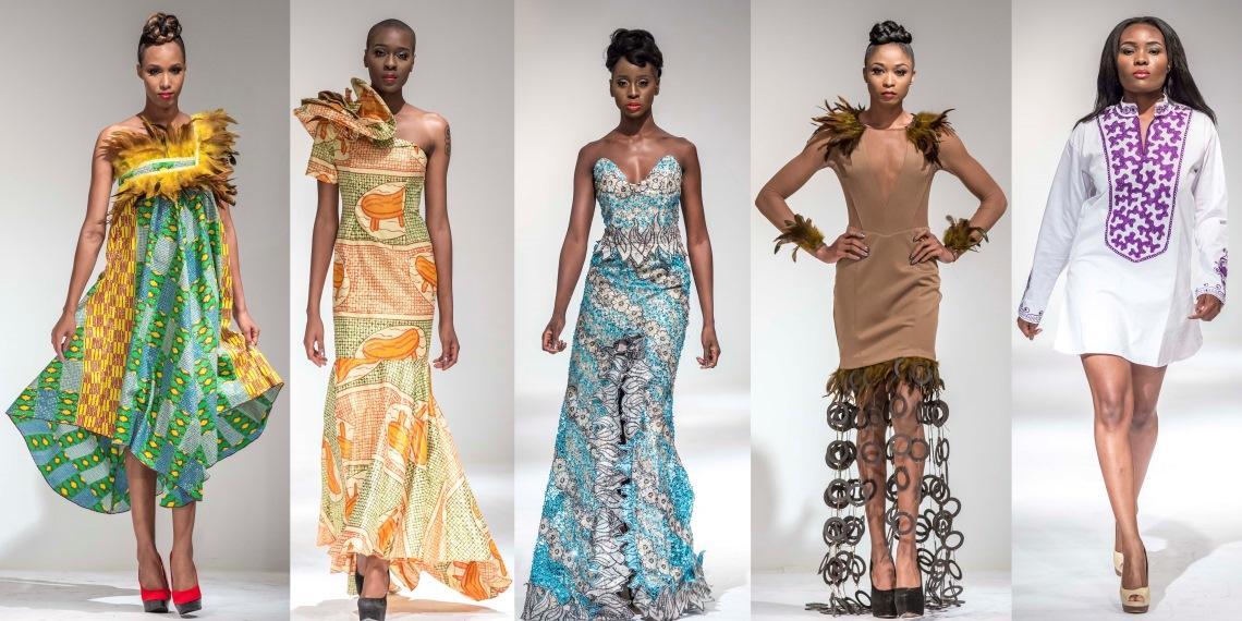 Africa fashion week ny 96