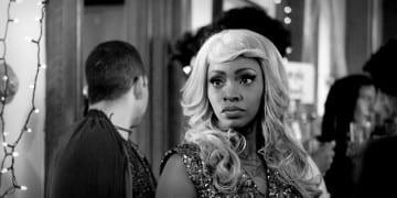Teyonah as Coco in Dear White People -  Photo by Ashley Nguyen - Copy