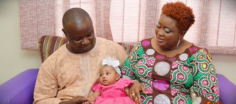 The Mboho family