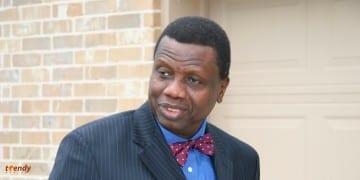 Enoch Adejare Adeboye, General Overseer of Redeemed Christian Church of God. Photo Credit: Tosan Aduayi