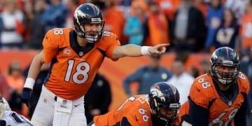 Manning and the Denver Broncos