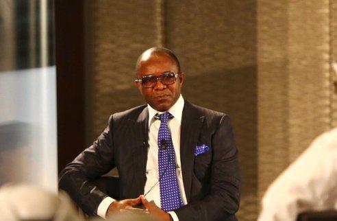 Petroleum Minister, Emmanuel Ibe Kachikwu