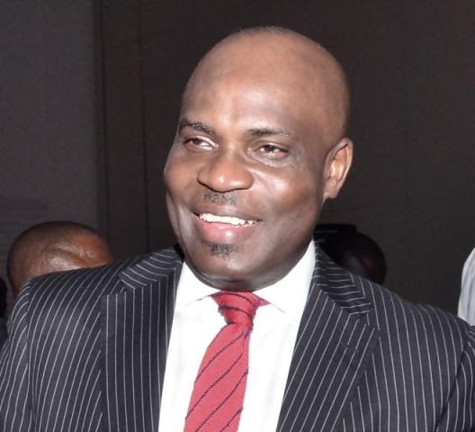 Abiona Babarinde, GM Marketing, Coscharis Motors