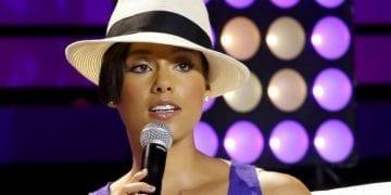 Alicia Keys partners with Disney