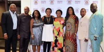 Staff School Reunion Dallas organizing committee