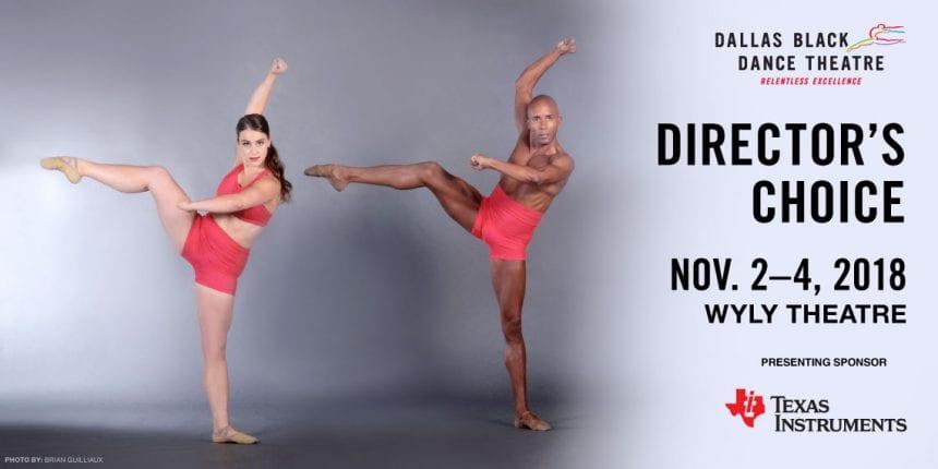 DBDT Directors Choice