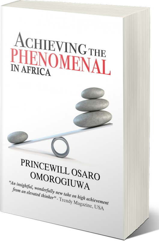 Achieving the Phenomenal in Africa