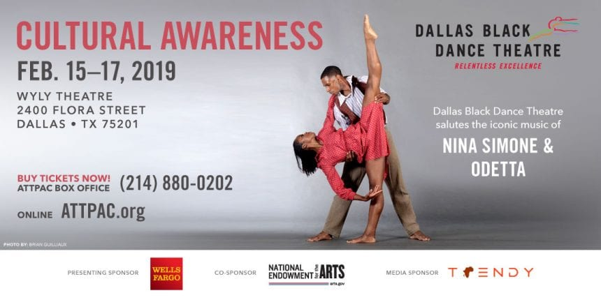 Cultural Awareness by Dallas Black Dance Theatre