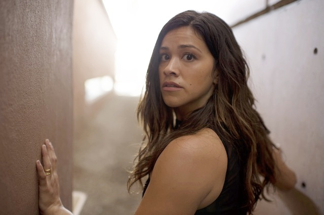 Gina Rodriguez stars as Gloria