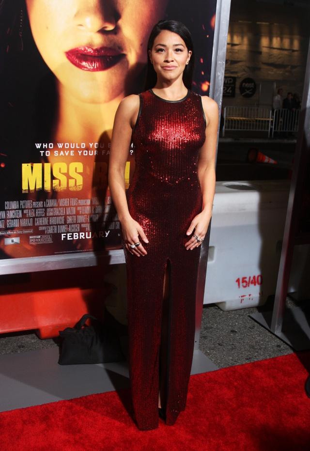 Gina Rodriguez