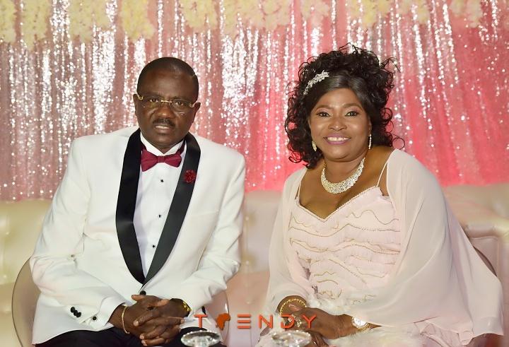 Laja Akintayo at 60