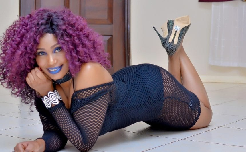 Alice Violet Mutumba