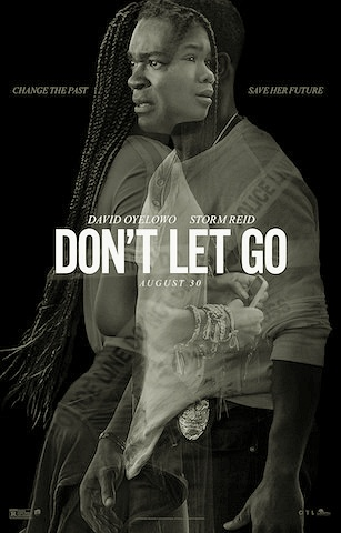 Don't Let Go by David Oyelowo