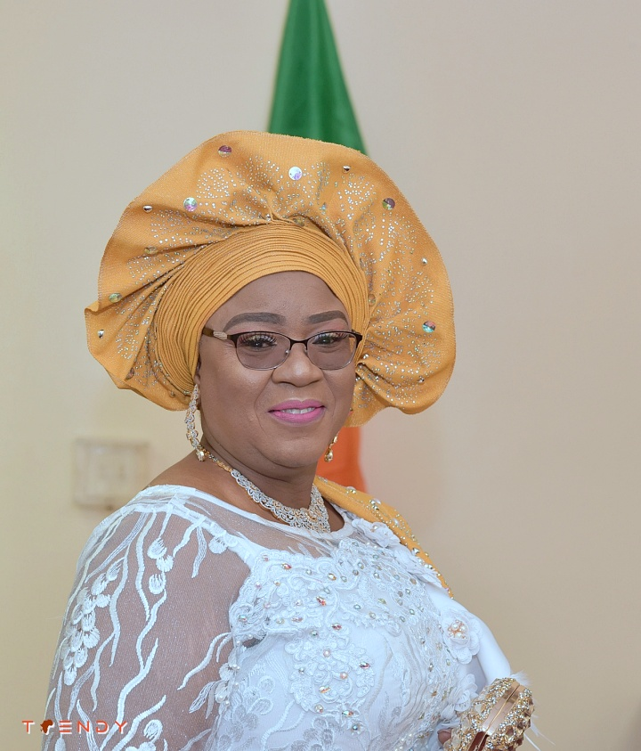 Funmi Adeyemo