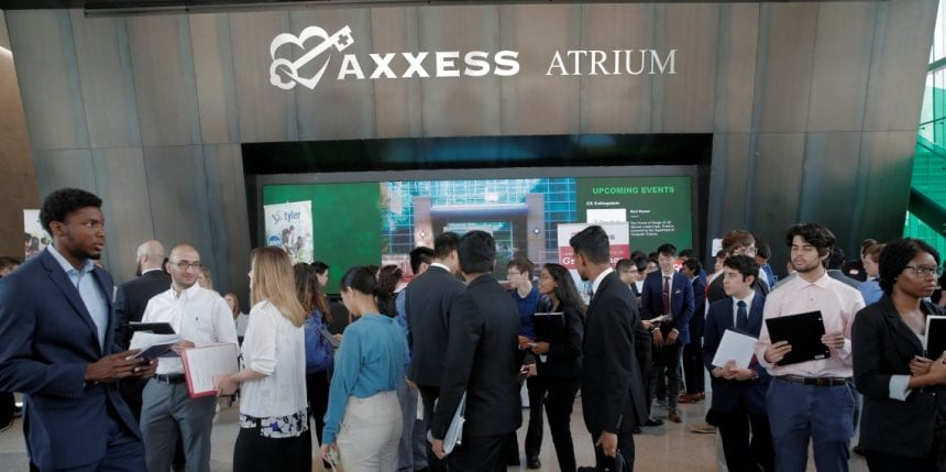 Axxess Atrium