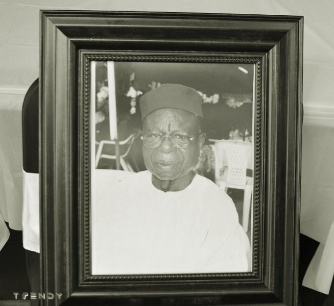 Ogbueshi Thomas Nwabueze Okonta