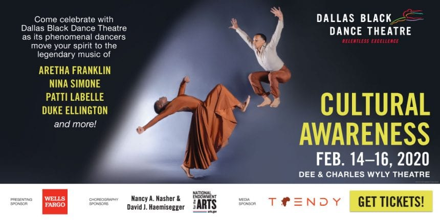 Cultural awareness by DBDT