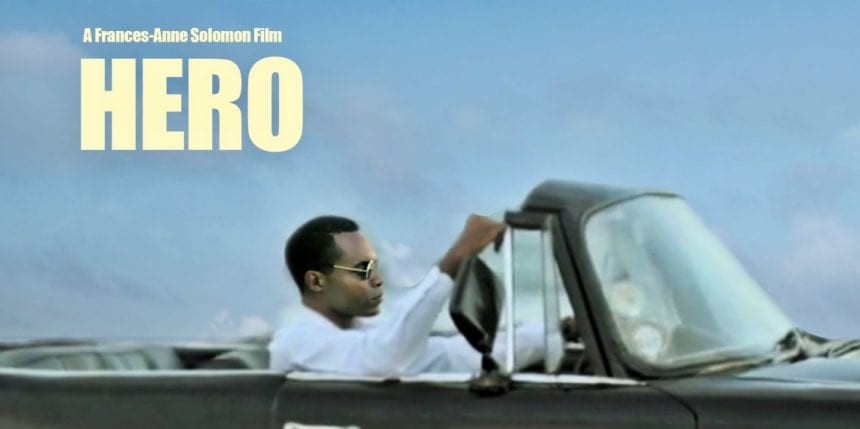 Hero film will screen at PAFF