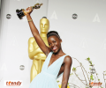 Film Academy invites Lupita Nyong'o to Join the Oscar Vote