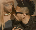 Official Video: Phyno ft. P-Square - O Set