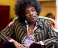 Becoming Hendrix:  OutKast's André Benjamin Plays the Iconic Musician