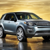 Land Rover Launches All New Discovery Sport