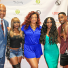 International Hair Show attracts Celebrities