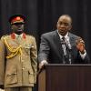 President Uhuru Kenyatta Visits Dallas