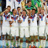 Germany are the 2014 World Cup Champs
